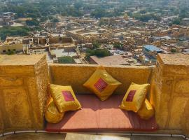 Desert Haveli Guest House