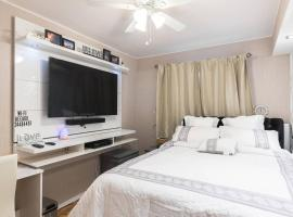 NYC AIRBNB Shared Apartment!, budget hotel in Brooklyn