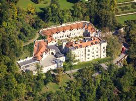 Hotel Štekl