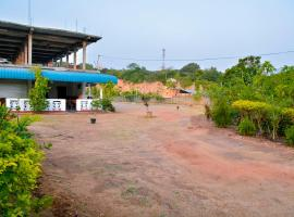 Hotel Aathithan Trincomalee