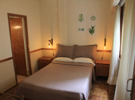 Hotel O Sole Mio, hotel cerca de Catedral de Mar del Plata, Mar del Plata