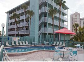 Clearwater Beach Hotel, hotel in Clearwater Beach