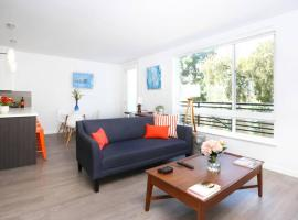 TRIBE Style & Comfort 1BR in North San Jose
