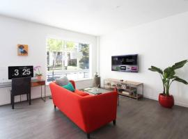 TRIBE Clean, Modern & New 1BR in North San Jose