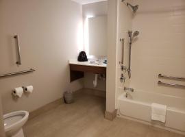 Holiday Inn Express - Macon North