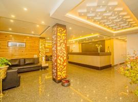 The Khurana Group Hotel Green Park
