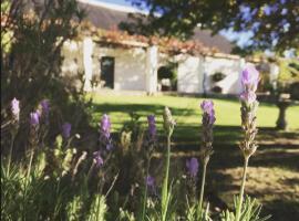 Houdenbek Farm Cottages
