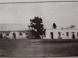 Winburg Hotel