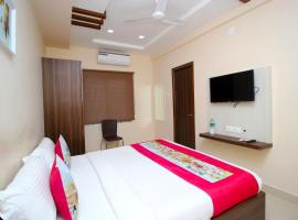 Rentostay Hotel Rooms