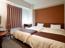 Hamamatsu Station Hotel - Vacation STAY 65834