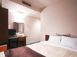 Hamamatsu Station Hotel - Vacation STAY 65844
