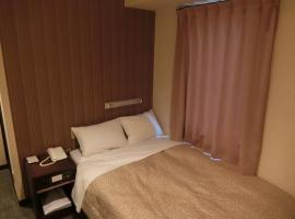 Hamamatsu Station Hotel - Vacation STAY 65824