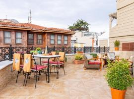 Best Point Suites Old City - Best Group Hotels