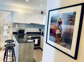 Stunning 1BR in Heart of Barranco