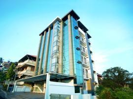 Club Vale Residency