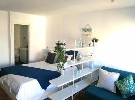 Sian Apartment