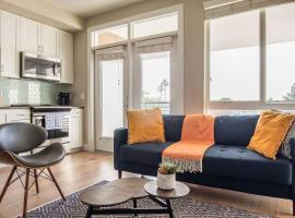 Magnificent 1BR in Scottsdale