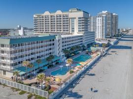 Daytona Beach Resort Unit 260
