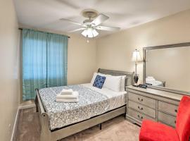 Quaint Tallahassee Home w/Yard- 2.5 Mi to FSU