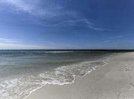 Luxury Panama City Beach Home w/Pool Access!