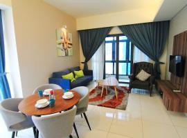 Luxury Suite Bukit Bintang