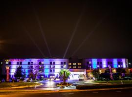 Crowne Plaza Hotel Dulles Airport
