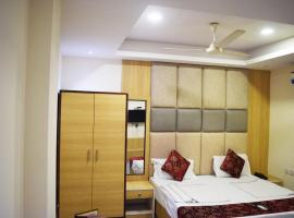 The Paramont Suites Delhi