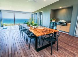 CORYMBIA BEACH HOUSE