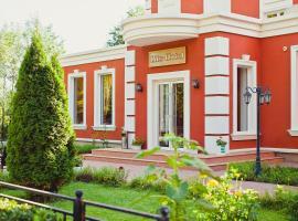 Lite Hotel Волгоград