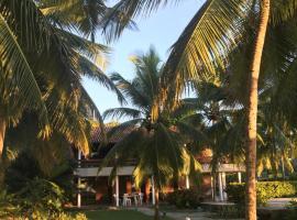 Nossa Casa no Caribe Brasileiro, pet-friendly hotel in Maragogi