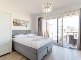 Rent like home - Apartamenty Flamingo