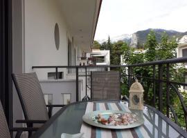 Renia's Apartment in Litochoro