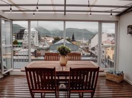 Beautiful Apartments in Downtown Ushuaia, departamento en Ushuaia