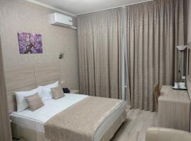 Hotel Grin