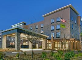 Home2 Suites By Hilton Charleston Daniel Island, Sc