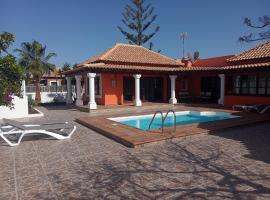 Villa Mafasca