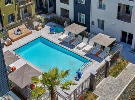 Kasa San Jose Alum Rock Apartments