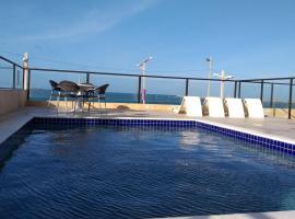 Tabajara Praia Hotel