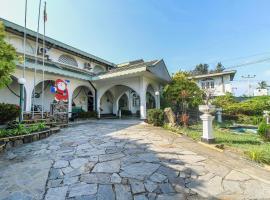 OYO 520 Villa Palma Beach Resort