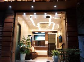 hotel s.s royal