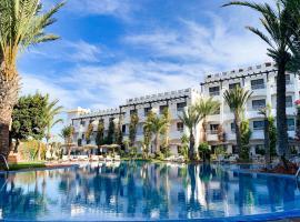 Borjs Hotel Suites & Spa, hôtel à Agadir