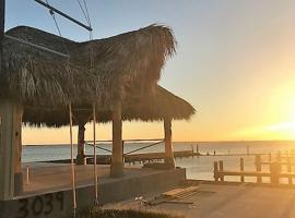Brand New 3/3! Private fishing pier with dock space! Pool! AMAZING Views!