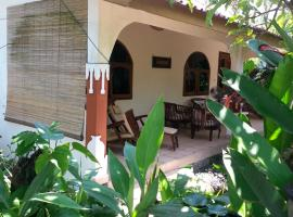 Bali Best Budget Beach Bungalow