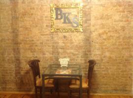 BK'S Original