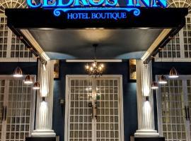 Cedros Inn Boutique Hotel
