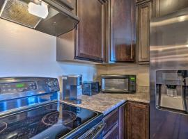 Colorado Springs Condo ~11 Mi to Air Force!
