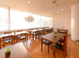 Hotel Air Port Komatsu / Vacation STAY 67473