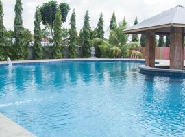 Thong's Inn Hotel Kualanamu