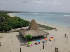 Costa Beach Resort & Club, pet-friendly hotel in Waingapu