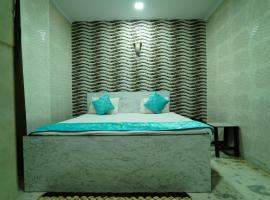 Hotel New Rajdhani Inn